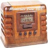 Memories Live 365 icon
