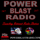 Power Blast Radio icon