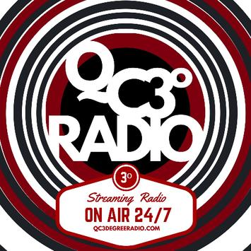 QC 3 Degree Radio apk screenshot