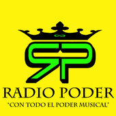 Radio poder online icon