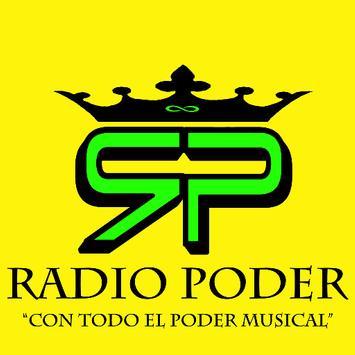 Radio poder online poster