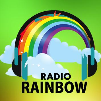 Rainbow Radio apk screenshot