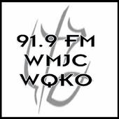WMJC and WQKO icon