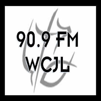 WCJL 90.9 FM poster