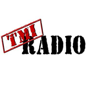 TMI Radio poster