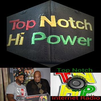 Top Notch Internet Radio apk screenshot
