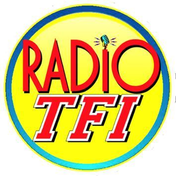 Radio TFI apk screenshot