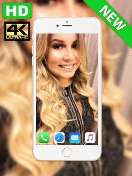 Marilia Madonca Wallpaper HD screenshot 3