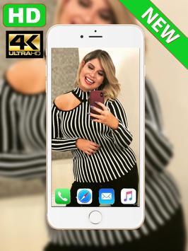 Marilia Madonca Wallpaper HD screenshot 2