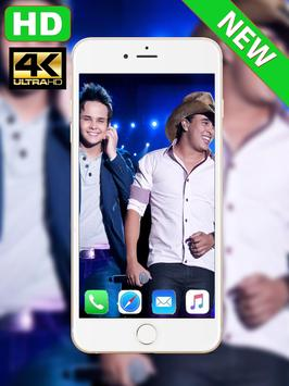 Matheus & Kauan Wallpaper HD poster