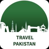 Travel Pakistan icon