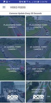 Iberville Traffic Resource screenshot 1