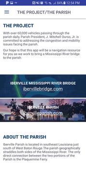 Iberville Traffic Resource screenshot 2