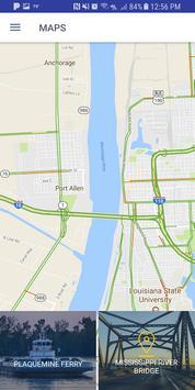 Iberville Traffic Resource screenshot 3