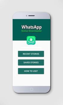 Status Downloader - WhatStatus Story Saver poster