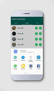 Status Downloader - WhatStatus Story Saver screenshot 17