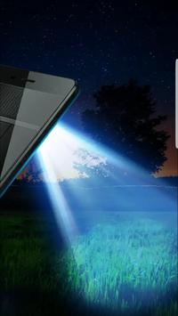 Flashlight - Torch LED Light Free poster