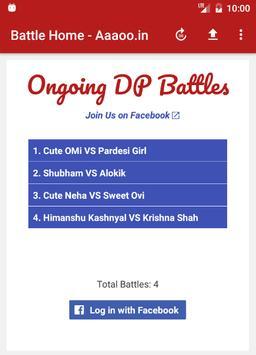 DP Battle screenshot 3