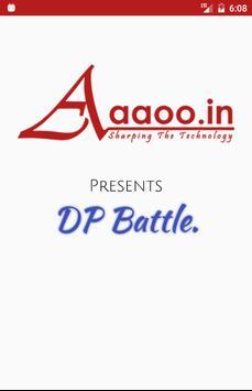 DP Battle poster