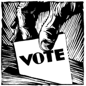 Delhi Election 15 icon