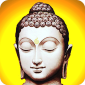 Buddha Light Chant Meditate icon