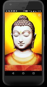 Buddha Light Chant Meditate screenshot 1