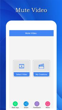 Mute Video, Silent Video poster