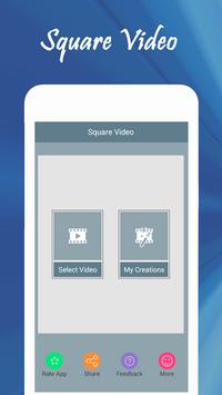 Square Video poster