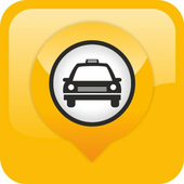 Cabs Wiki Driver icon