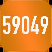 59049 icon