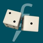 Mäxchen free icon