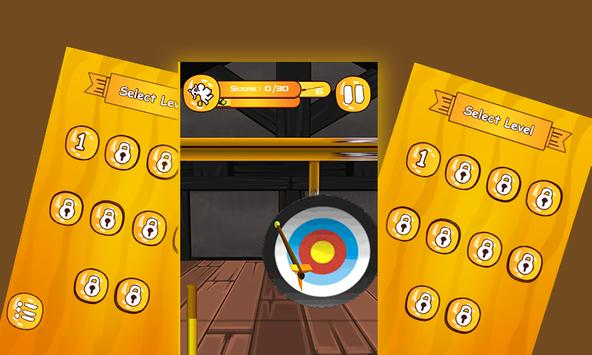 Archery Master 3D Simulation apk screenshot