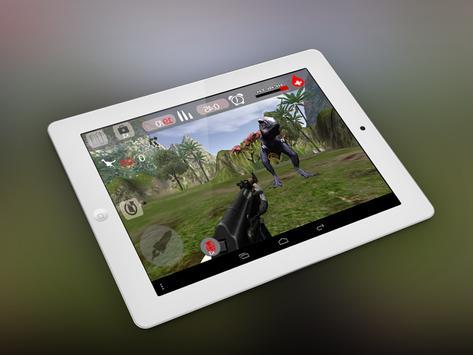 Dinosaur Hunting 3D apk screenshot