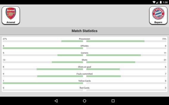 Sepak bola screenshot 19