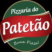 Patetão Delivery (Beta) icon