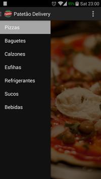Patetão Delivery (Beta) screenshot 2