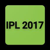 Live IPL 2017 icon