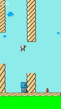 Flappy Karel by CodeHS apk screenshot