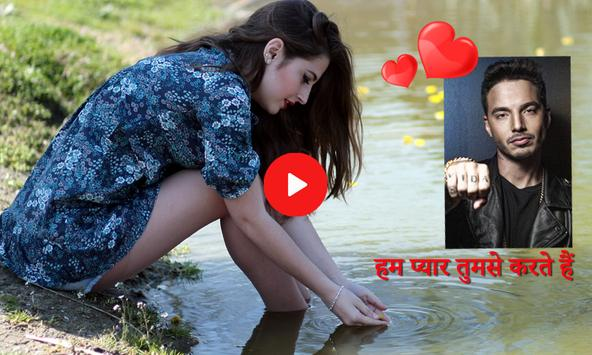 Video Par Photo Lagana Wala App poster