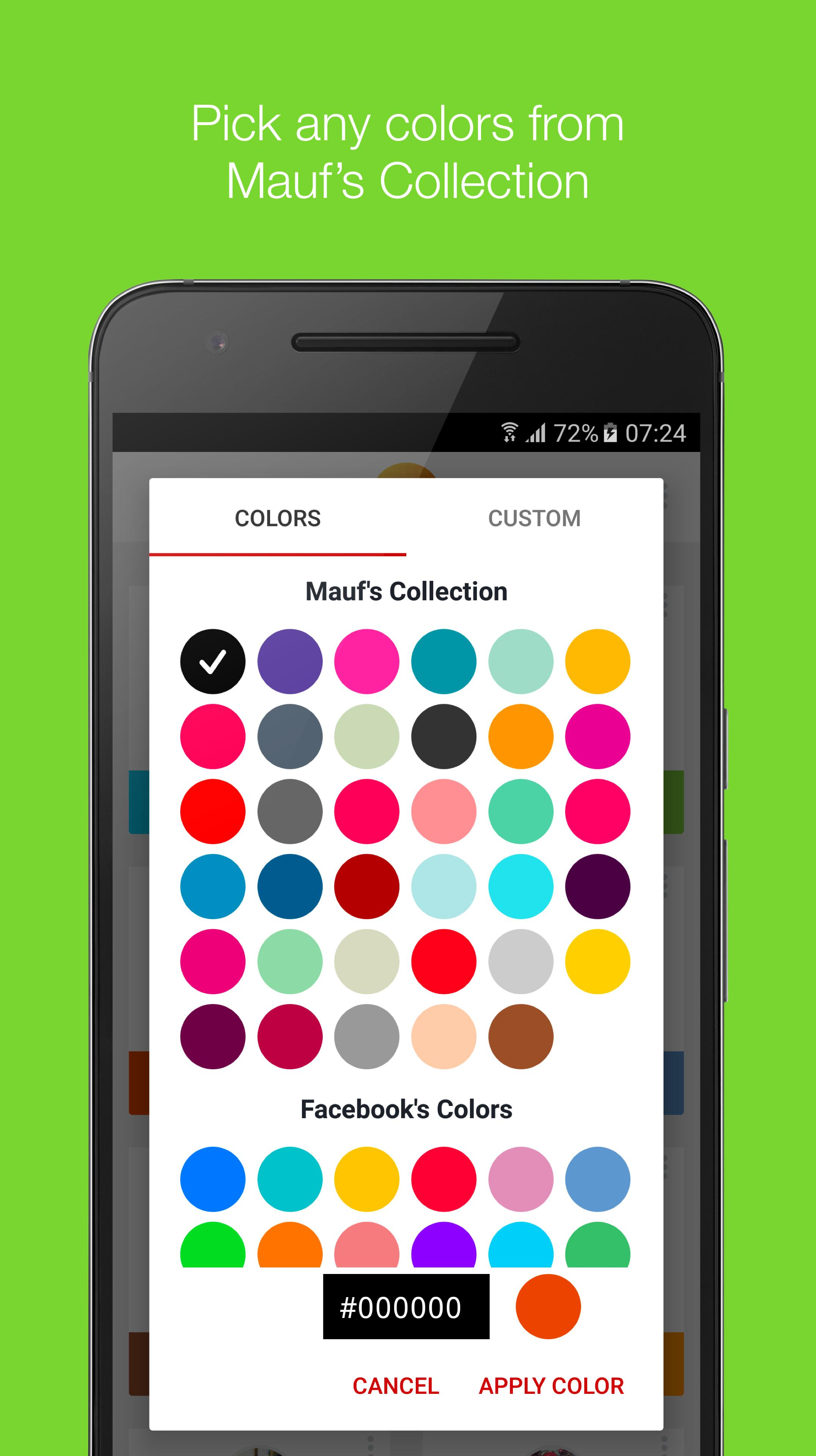 Mauf for Android - APK Download