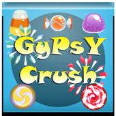 GyPsY Crush icon