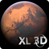 Icona Mars in HD Gyro 3D - XLVersion