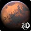 Icona Mars in HD Gyro 3D