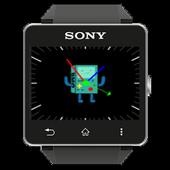 BMO Watchface SW2 icon