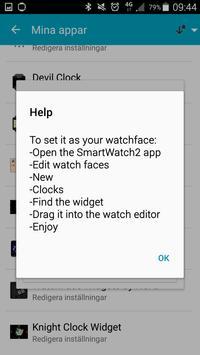 BMO Watchface SW2 screenshot 1
