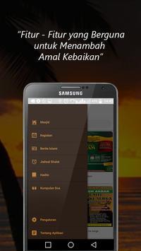 MasjidKu screenshot 1