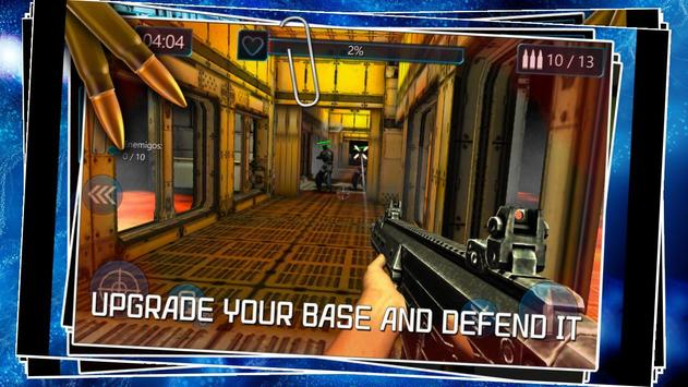 Lone Killer: Black Light Ops screenshot 3