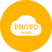 KakaoTalk Photo Backup icon