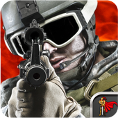 Chaos Strike - CS Online FPS icon