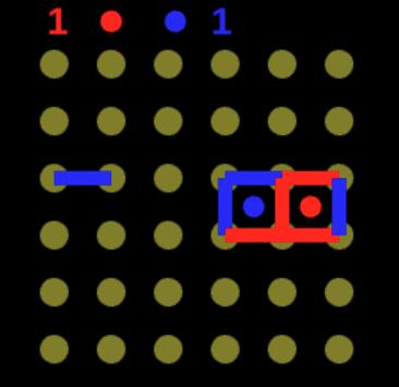 Dots And Boxes poster